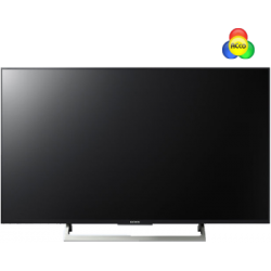 Tivi Sony 55 inch smart android 4K KDL-55X8000E