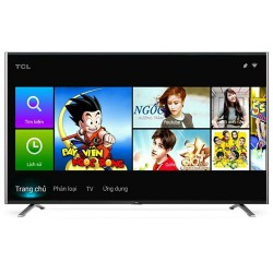 Tivi Smart TCL 55 inch 55S6000