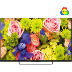 Tivi Sony 50 inch  smart android KDL-50W800C