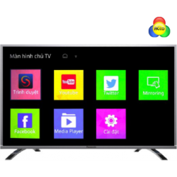 Tivi Panasonic 43 inch Smart 4k TH-43DX400V