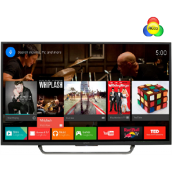 Tivi Sony 55 inch smart android 4K KDL-55X7000D